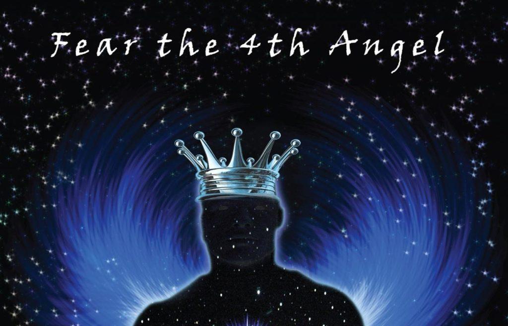 Fear The 4th Angel
